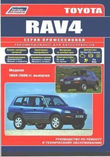 Toyota Rav 4 c 1994