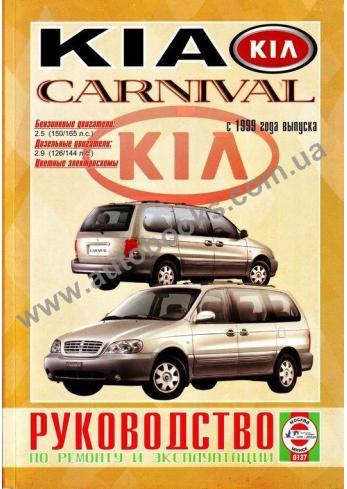 Carnival с 1999 года
