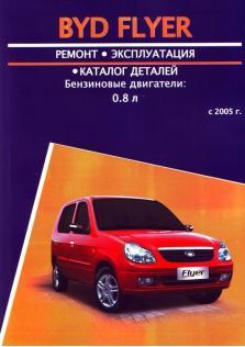 Flyer с 2005 года