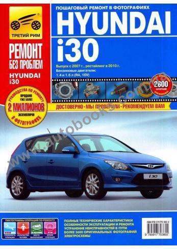 i30 с 2007 года