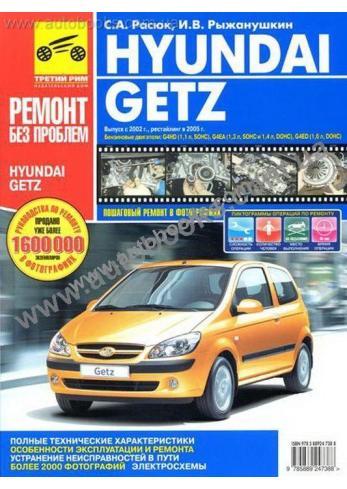 Getz с 2002 года