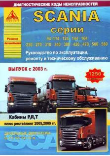 94 - 580 с 2003 года