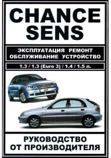 Chance-Sens с 1997 года