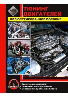 Двигатели-Тюнинг