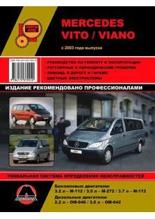 Vito-Viano с 2003 года