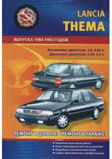 Thema с 1984 года по 1993
