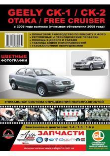 CK с 2005 года по 2008
