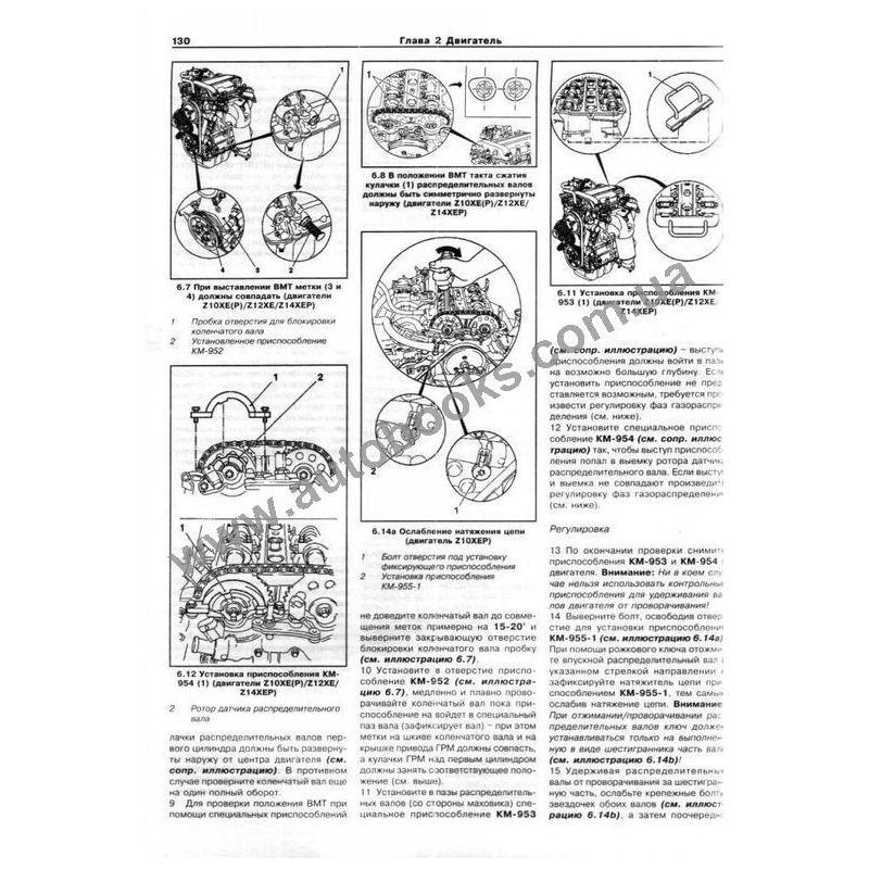 инструкция по эксплуатации автомобиля опель комбо 1.3