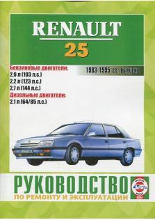 25 с 1983 года по 1995