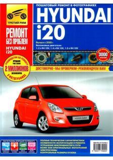 i20 с 2008 года