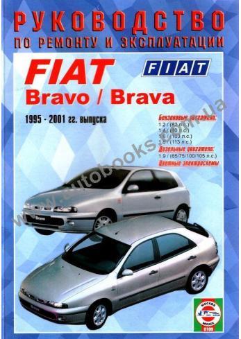 Bravo с 1995 года по 2001