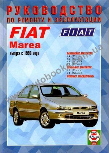 Marea с 1996 года