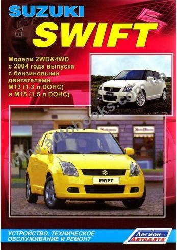 Swift с 2004 года
