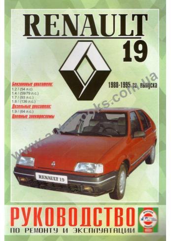 19 с 1988 года по 1995