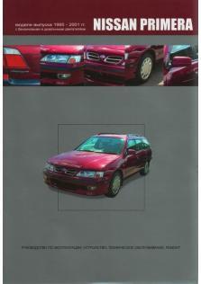 Primera с 1995 года по 2001
