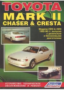 Toyota Mark ll / Chaser / Cresta