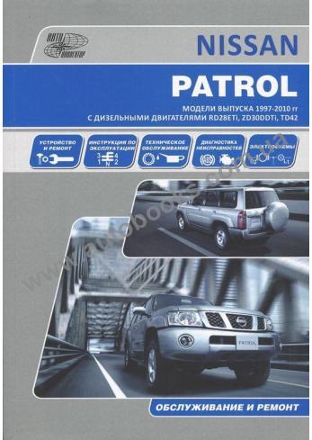 Patrol с 1997