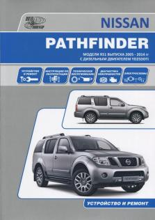 Pathfinder с 2005 года
