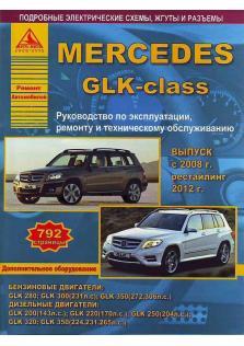 GLK с 2008 года