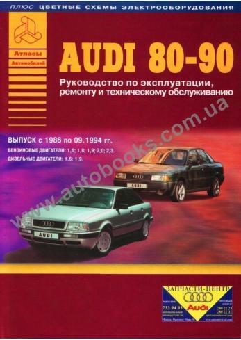 80-90 с 1986 года по 1994