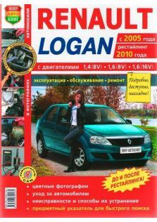 Logan с 2005 года