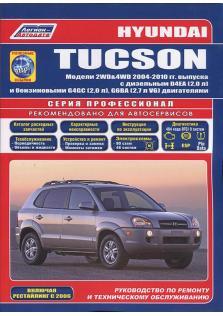 Tucson с 2004 года