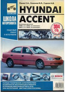 Hyundai Accent (Бензин)