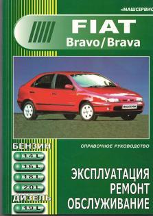 Fiat Bravo / Brava с 1995 года