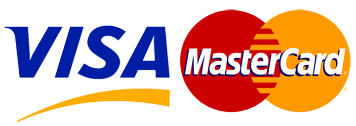 способы оплаты visa mastercard